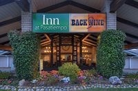 Inn At Pasatiempo
