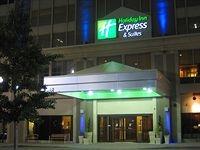 Holiday Inn Express Hotel & Suites Detroit Downtown