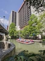 Hyatt Regency Riverwalk