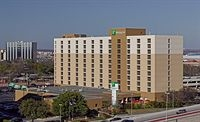 Holiday Inn San Antonio-Int'l Airport
