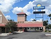 Days Inn San Antonio Splashtown / Att Center