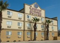Comfort Suites Airport North