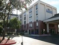 Baymont Inn & Suites San Antonio Northwest/medical Center