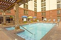 Hampton Inn San Antonio-Downtown (River Walk)
