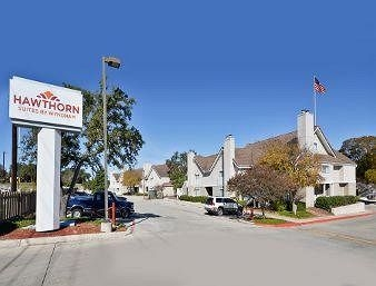 Hawthorn Suites By Wyndham San Antonio, Tx Nw-medical Center
