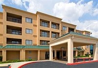 Courtyard By Marriott San Antonio Airport At Northstar