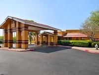 Howard Johnson Inn And Suites San Antonio