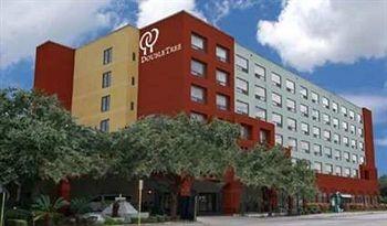 Doubletree Hotel San Antonio Downtown