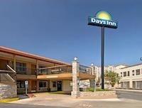 Alamo - Riverwalk Days Inn