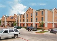 Comfort Inn And Suites Near Medical Center - Ih10 West