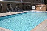 Best Western Inn and Suites - New Braunfels