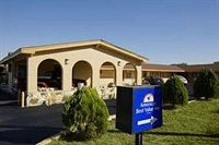 Americas Best Value Inn & Suites-Seguin