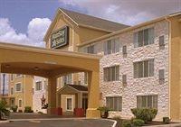 Mainstay Suites San Antonio
