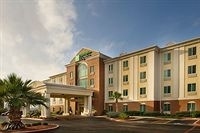 Holiday Inn Express San Antonio West Seaworld