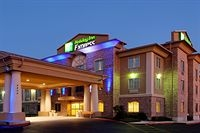 Holiday Inn Express Hotel & Suites San Antonio I-10 Nw