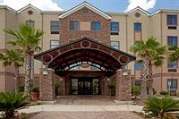 Staybridge Suites Northwest Near Six Flags Fiesta