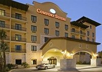 Comfort Suites Alamo - Riverwalk