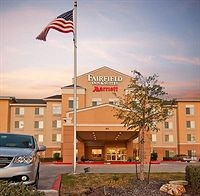 Fairfield Inn & Suites San Antonio North - Stone Oak
