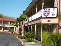 Knights Inn San Antonio - Fort Sam Houston