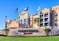 Courtyard By Marriott San Antonio Seaworld - Westover Hills