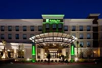 Holiday Inn San Antonio N - Hill Country