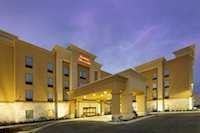 Hampton Inn And Suites Selma-san Antonio-randolph Afb Texas