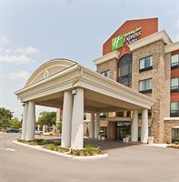 Holiday Inn Exp Stes Se By At T