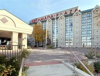 Ramada Plaza & Convention Center - Denver North
