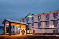 Holiday Inn Express Eagle