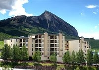 Plaza Condos - Crested Butte Mountain Rentals