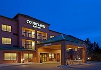 Courtyard Boulder - Louisville By Marriott