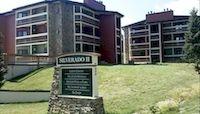 Silverado Ii Resort And Condos