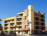 Econo Lodge Denver