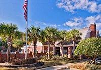 Residence Inn by Marriott Tampa North-Fletcher Avenue