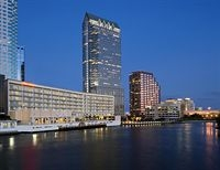 Sheraton-Tampa Riverwalk Hotel