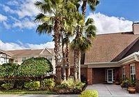 Residence Inn by Marriott Tampa Sabal Park/Brandon