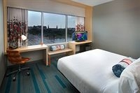 Aloft Tampa - Downtown