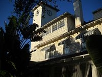 The Historic Peninsula Inn & Spa