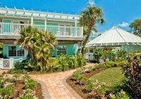 Tropic Isle Beach Resort