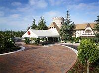 Sheraton Anaheim Hotel
