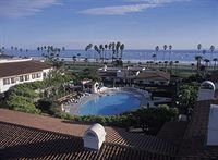 The Fess Parker Santa Barbara - DoubleTree by Hilton Resort