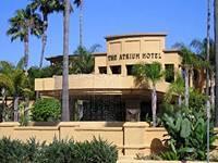 Atrium Hotel At Orange County Airport