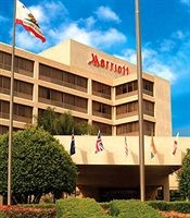 Marriott Fullerton - By California State University