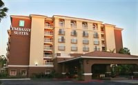 Embassy Suites Hotel Anaheim-north