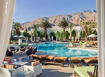 Palm Springs Riviera Resort