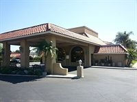 Anaheim Hills Inn And Suites