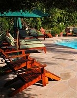 Blue Iguana Inn