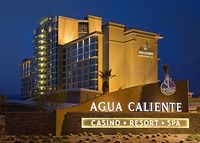 Agua Caliente Casino Resort Spa