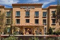Ayres Hotel & Spa Mission Viejo