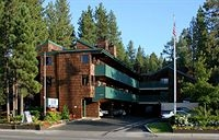 Getaways at Snow Lake Lodge
